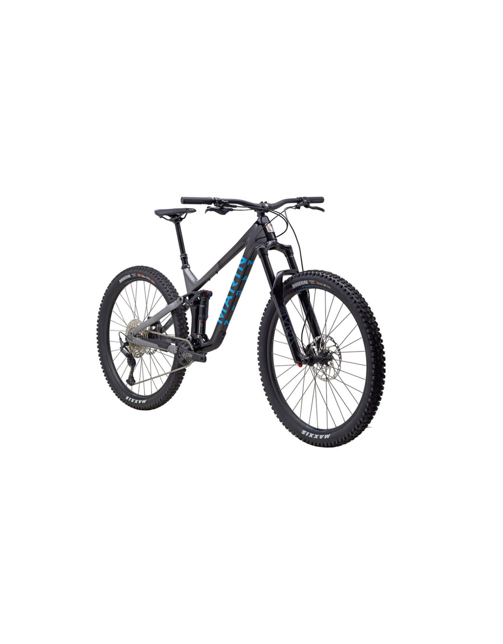Marin Bikes 2021 Marin Alpine Trail Carbon 1 (Coming February 2021!)