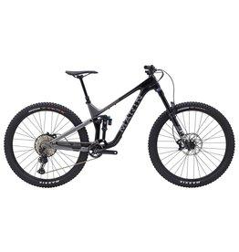 Marin Bikes 2021 Marin Alpine Trail Carbon 2