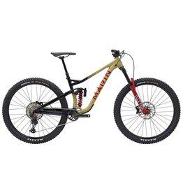 Marin Bikes 2022 Marin Alpine Trail XR
