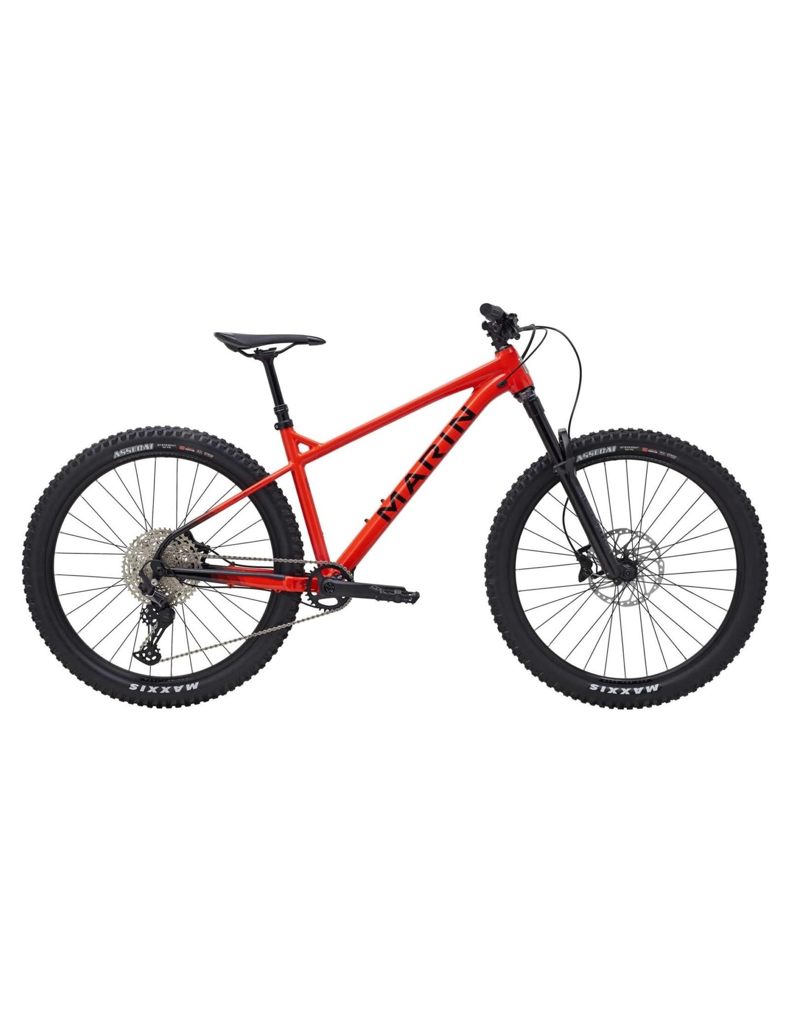 Marin Bikes 2022 Marin San Quentin 3