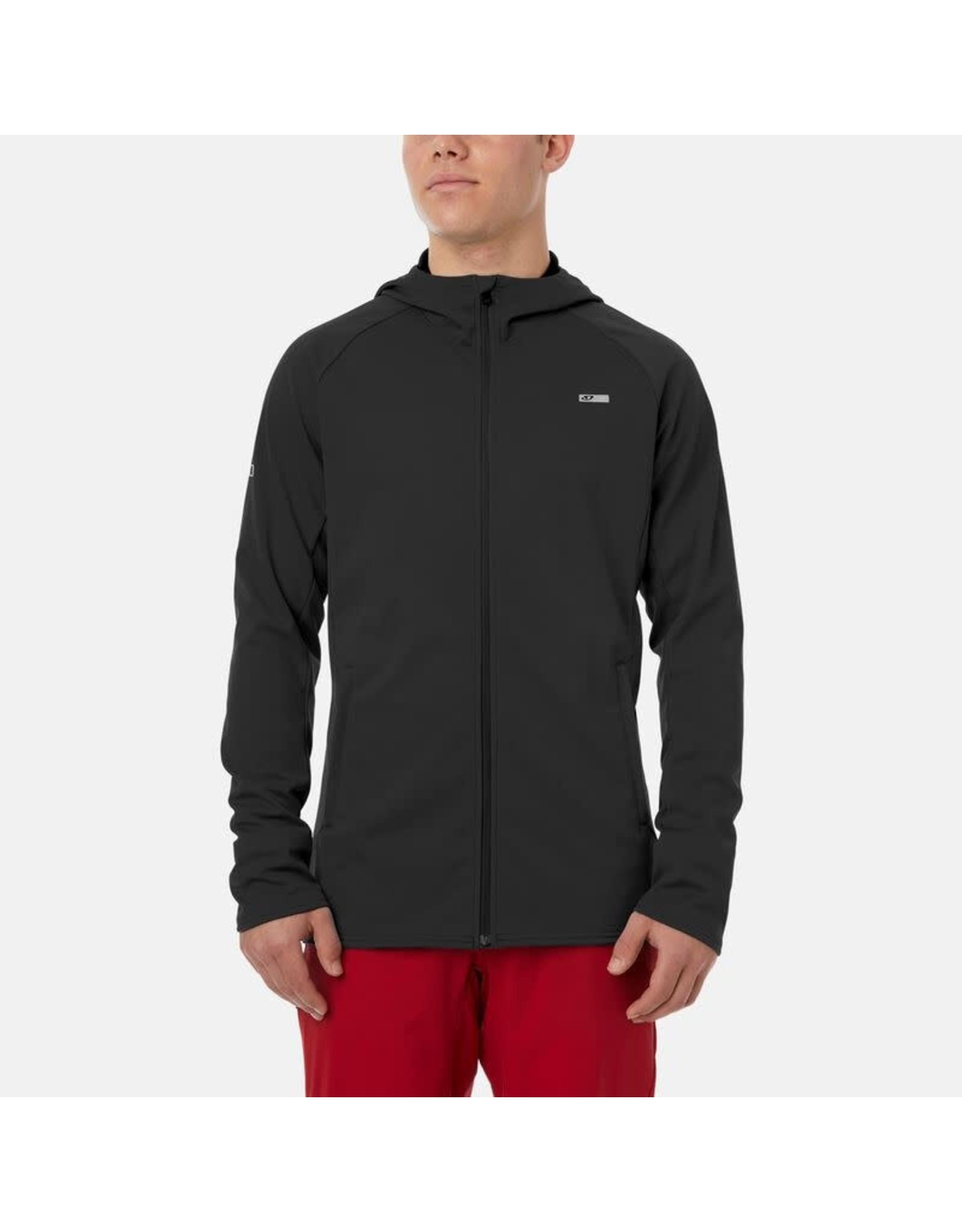 Giro Cycling Giro Cycling Mens Ambient Jacket Black