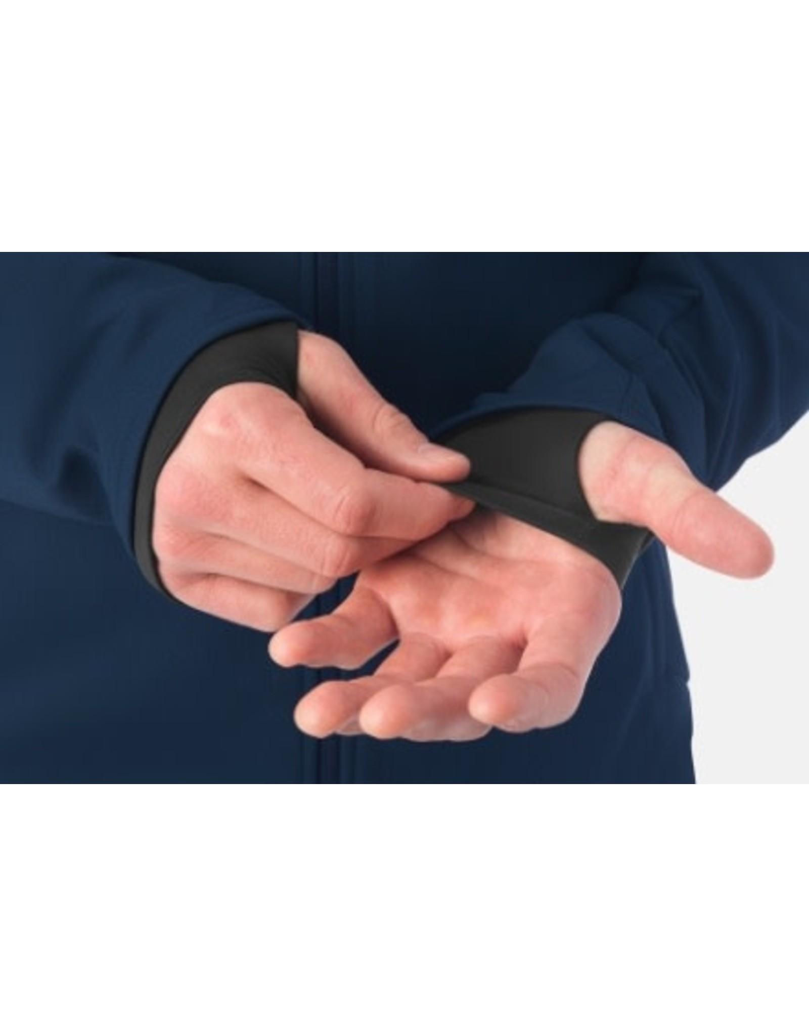 Giro Cycling Giro Cycling Mens Ambient Jacket Midnight Blue