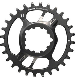 SRAM SRAM X-Sync Steel Direct Mount Chainring Boost 3mm Offset