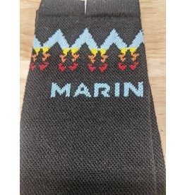 Marin Bikes Marin Sunrise Sock - Sock Guy