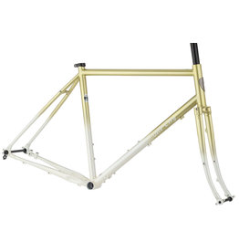 All-City All-City Gorilla Monsoon Frameset Pineapple Sundae 650b