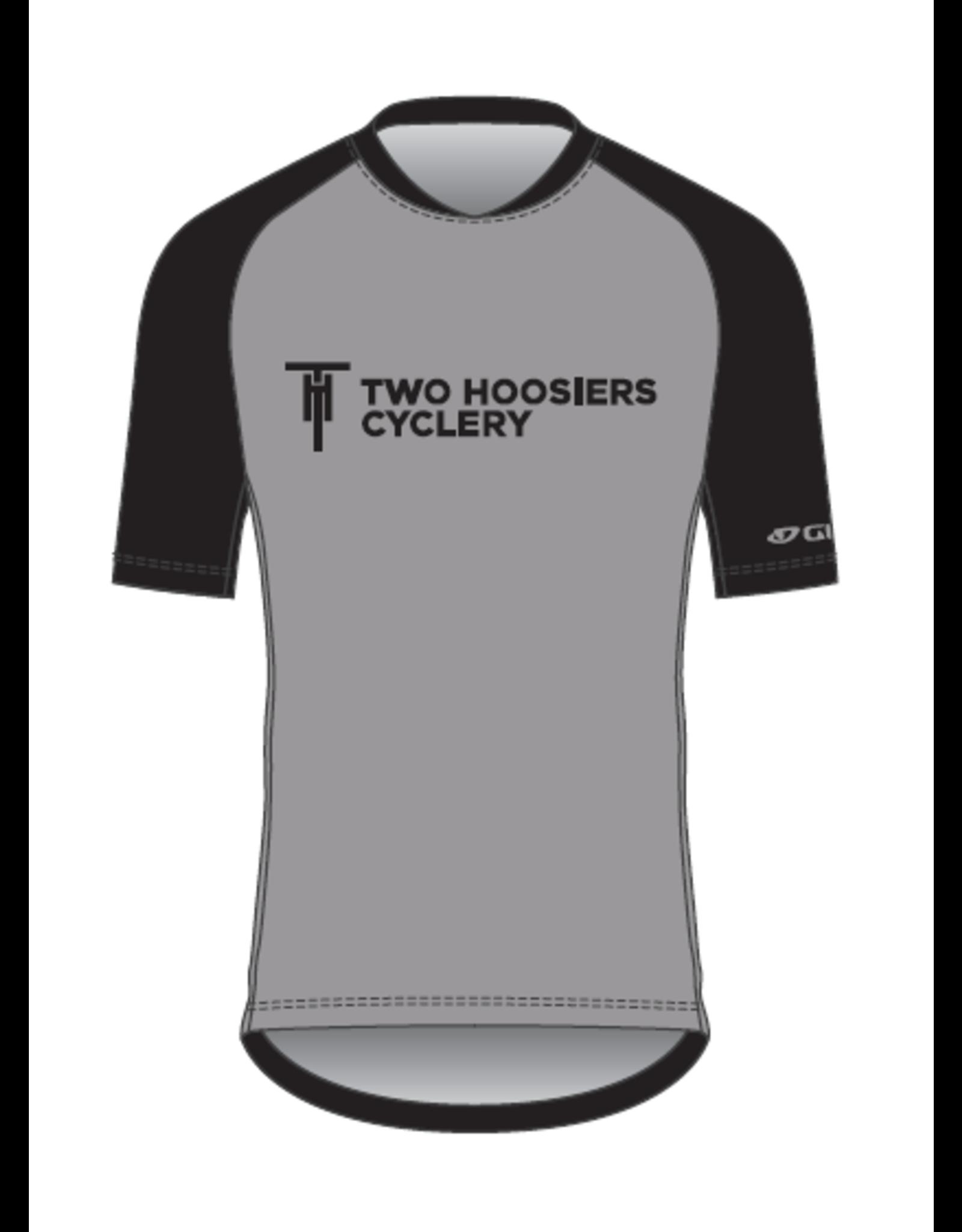 Giro 2021 Two Hoosiers Cyclery Giro Roust Jersey