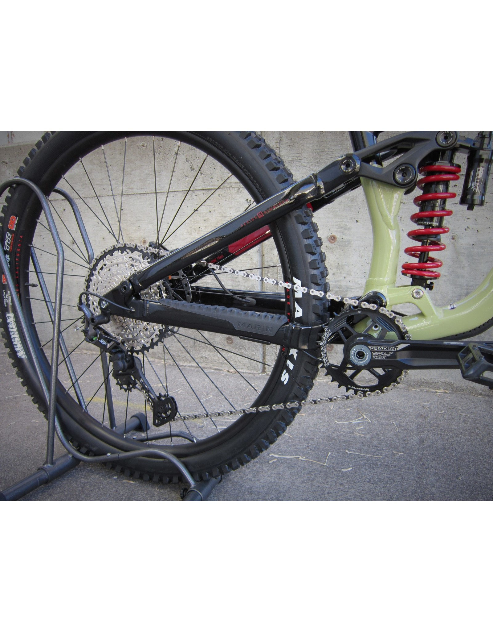 Marin Bikes 2021 Marin Alpine Trail XR