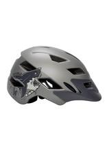 Bell Bell Sidetrack Universal Child Helmet Matte Ti Shark