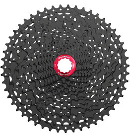 SunRace SunRace CSMZ800 Cassette - 12-Speed, 11-51t, ED Black