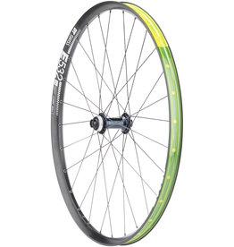 "DT Swiss Front Wheel Shimano SLX/DT E532 Front Wheel - 27.5"", 15 x 110mm, Center-Lock, Black"