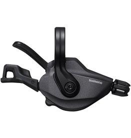 Shimano Shimano XT SL-M8100-R Right Clamp-Band 12-Speed Shifter, Black