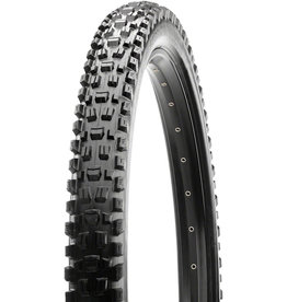 Maxxis Maxxis Assegai Tire - 27.5 x 2.6, Tubeless, Folding, Black, EXO, Wide Trail