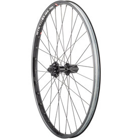 "Quality Wheels WTB ST i23 TCS Disc Rear Wheel - 26"", QR x 135mm, 6-Bolt, HG 10, Black"