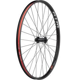 Quality Wheels WTB ST Light i29 - 29, 15 x 110mm Boost, Center-Lock, Black, Front Wheel