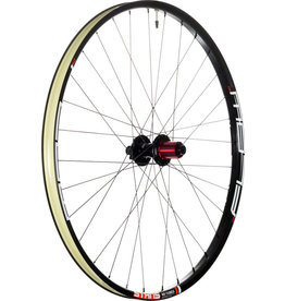 "Stan's No Tubes Stan's No Tubes Flow MK3 Rear Wheel - 29"", 12 x 148mm Boost, 6-Bolt, HG 11, Black"