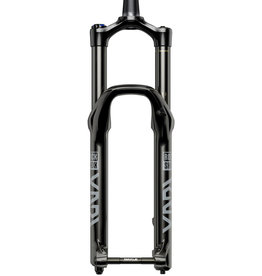 "RockShox RockShox Yari RC Suspension Fork - 29"", 160 mm, 15 x 110 mm, 42 mm Offset, Black, B3"