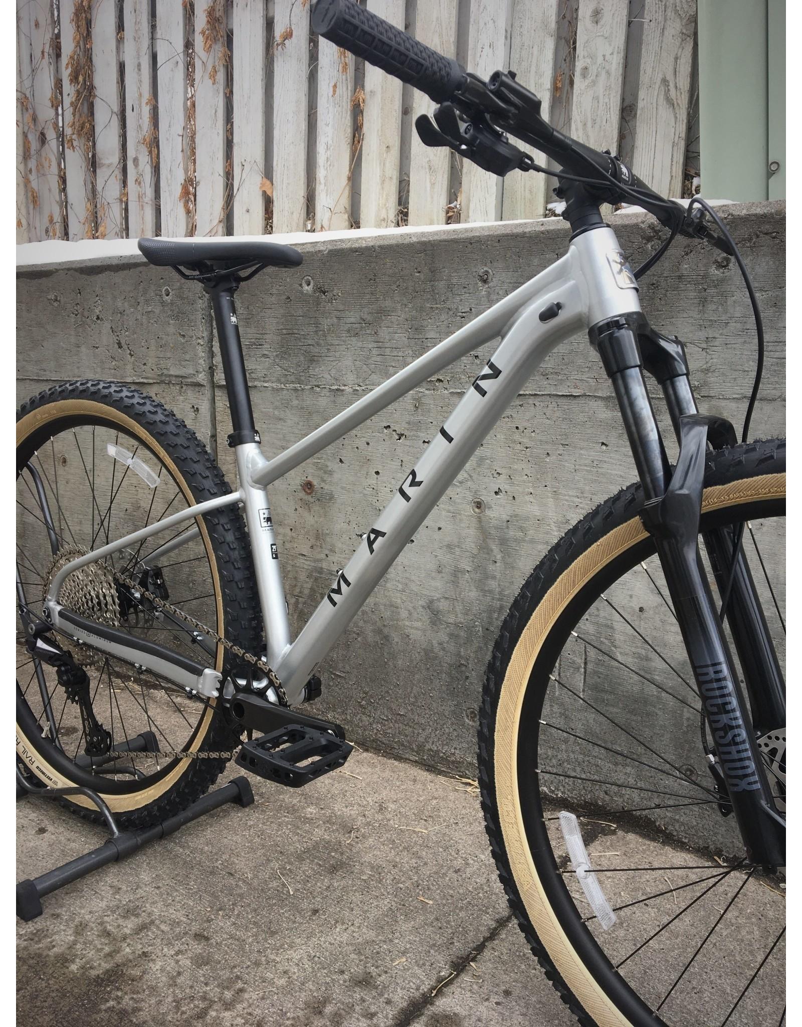 Marin Bikes 2021 Marin Team Marin 1