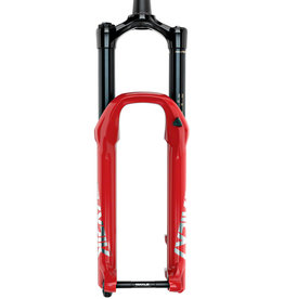 "RockShox Rockshox Fork Lyrik Ultimate Charger 2.1 RC2 - Crown 29"" Boost™ 15x110 160mm Red Alum Str Tpr 42offset DebonAir (includes ZipTie Fender,2 Btm Tokens, Star nut & Maxle Stealth) C3"