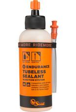 Orange Seal Orange Seal Endurance Tubeless Tire Sealant with Twist Lock Applicator - 4oz