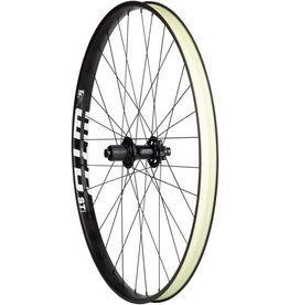 "Quality Wheels Quality Wheels WTB i35 Disc Rear Wheel - 29"", 12 x 148mm, 6-Bolt, HG 10, Black"