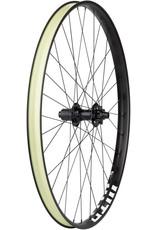 "Quality Wheels Quality Wheels WTB i35 Disc Rear Wheel - 29"", 12 x 148mm, 6-Bolt, HG 10, Black"