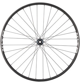 "Quality Wheels Quality Wheels SLX/WTB ST Light i29 Front Wheel - 29"", 15 x 110mm Boost, Center-Lock, Black"