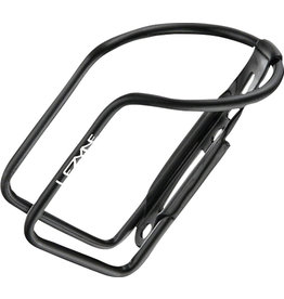 Lezyne Lezyne Aluminum Power Bottle Cage: Black