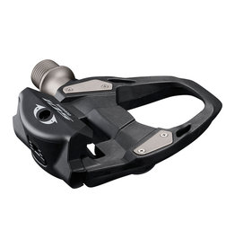 Shimano 105 Shimano PD-R7000 105 SPD-SL Road pedals, carbon Black 9/16 inches