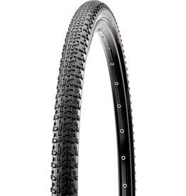Maxxis Maxxis Rambler Tire - 650b x 47, Tubeless, Folding, Black, Dual, SilkShield