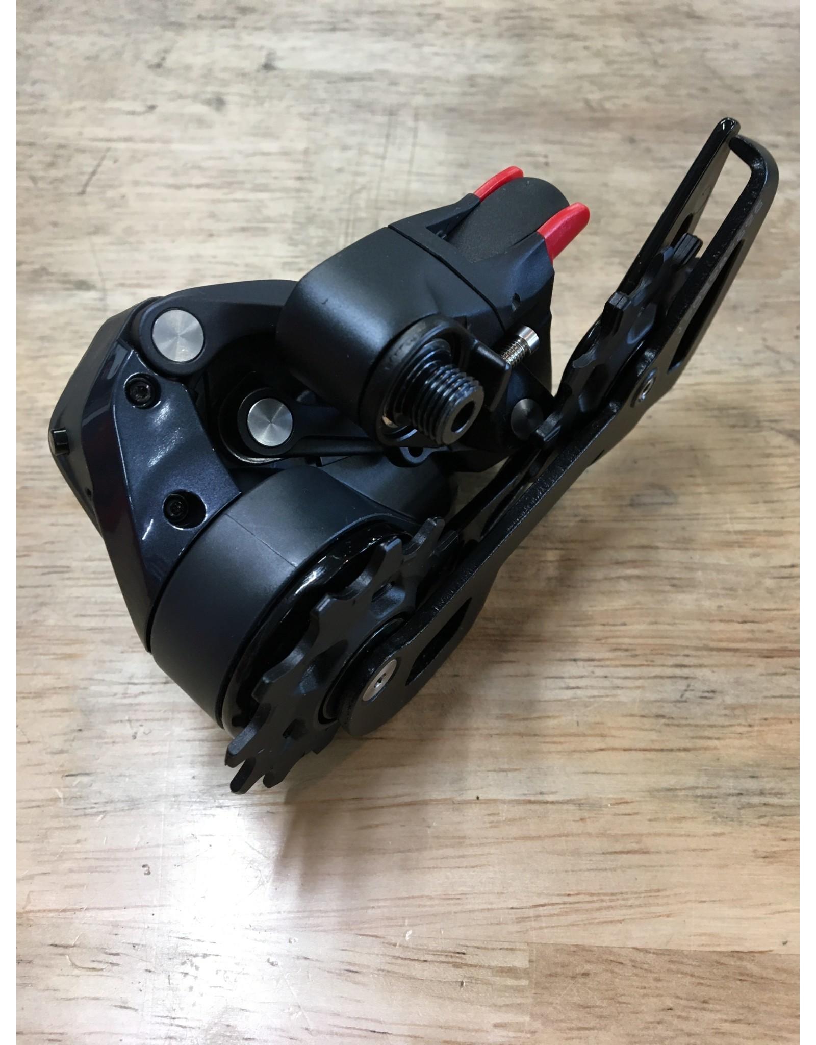 SRAM No Retail Packaging: SRAM Force eTap AXS Derailleur Electronic Road - 1x, 12-Speed, eTap AXS Rear Derailleur, Short Cage D1