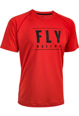 FLY RACING FLY Racing Action Jersey Red/Black