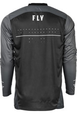FLY RACING Fly Racing Radium Jersey Black/Grey/White