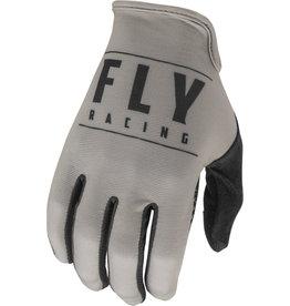 FLY RACING 2021 FLY Racing Media Gloves Grey/Black