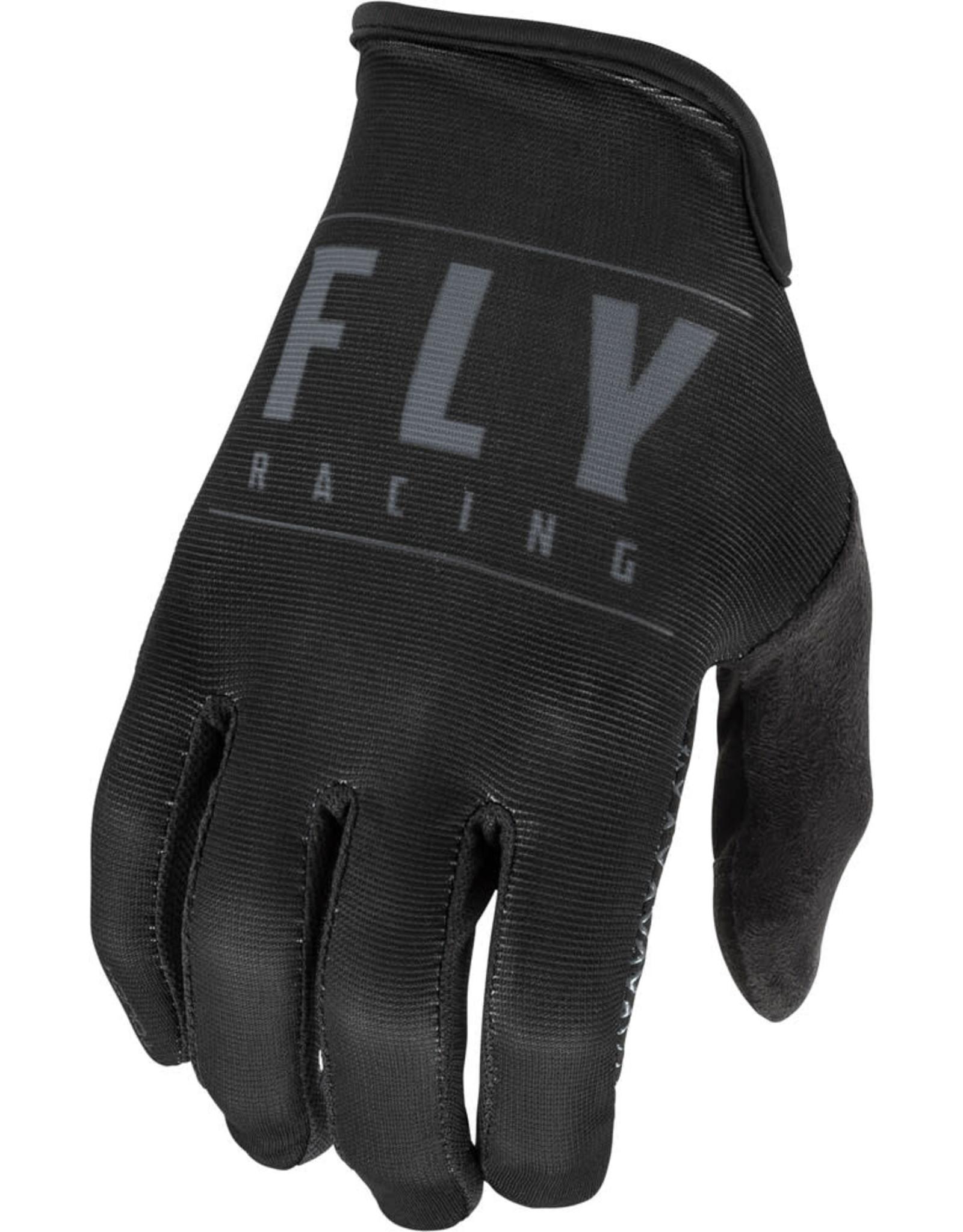 FLY RACING 2021 FLY Racing Media Gloves Black/Black