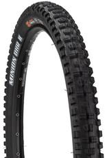 Maxxis Maxxis Minion DHR II Tire - 29 x 2.4, Tubeless, Folding, Black, 3C Maxx Grip, DD, Wide Trail