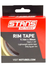 Stan's No Tubes Stan's NoTubes Rim Tape: 30mm x 10 yard roll