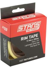 Stan's No Tubes Stan's NoTubes Rim Tape: 33mm x 10 yard roll