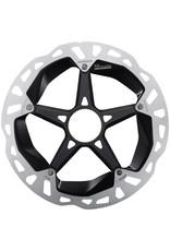 Shimano Shimano XTR RT-MT900-M Disc Brake Rotor - 180mm, Center Lock, Silver/Black
