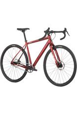 Salsa Salsa Stormchaser Single Speed Bike - 700c, Aluminum, Red