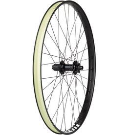 "Quality Wheels WTB i35 Disc - 29"", 12 x 157mm, 6-Bolt, HG 10, Black, Rear Wheel"