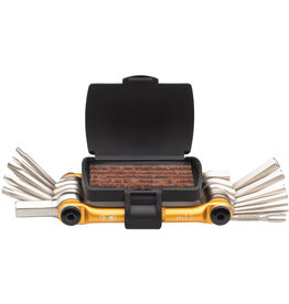 Crank Brothers Crank Brothers M Series Multi Tool M13 Gold