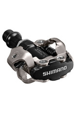 Shimano Shimano PEDAL, PD-M540 SPD PEDAL, BLACK, W/O REFLECTOR, W/CLEAT(