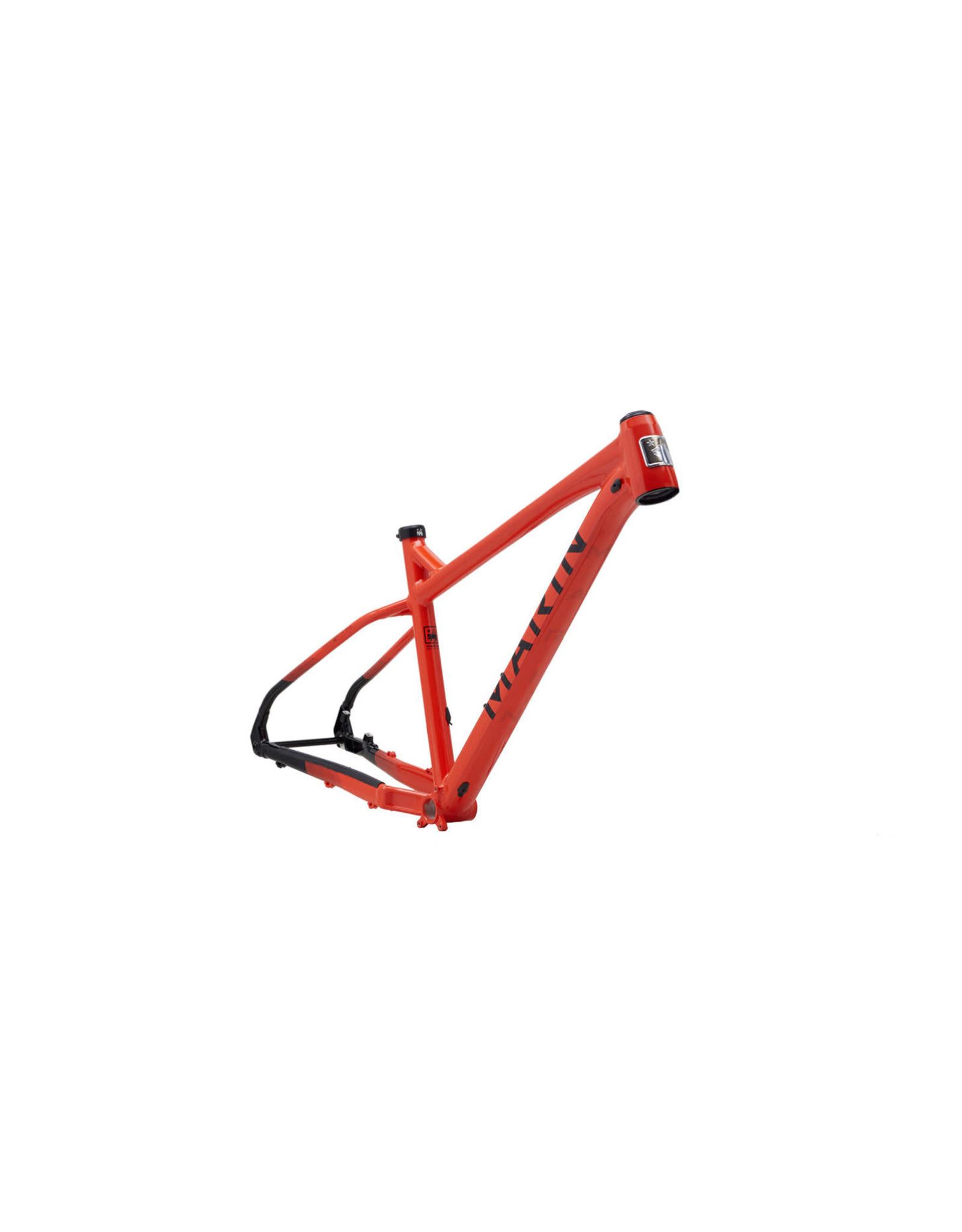 Marin Bikes 2021 Marin San Quentin 3 Frame Kit
