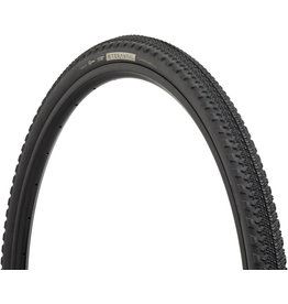 Teravail Teravail Cannonball Tire - 700 x 42, Tubeless, Folding, Black, Durable