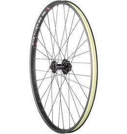 "Quality Wheels WTB ST i23 TCS Disc- 26"", QR x 100mm, 6-Bolt, Black, Front Wheel"