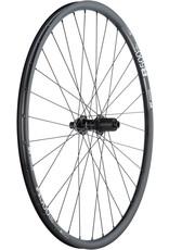 Quality Wheels Quality Wheels RS505/DT R500 Disc Rear Wheel - 700, 12 x 142mm, Center-Lock, HG 11, Black