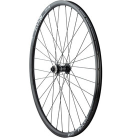 Quality Wheels Quality Wheels RS505/DT R500 Disc Front Wheel - 700, 12 x 100mm, Center-Lock, Black