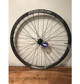 Wheel Shop Wheel Shop, Alex GD30 700c/ Shimano 105 R7070, Wheel, Rear, 700C / 622, Holes: 32, 12mm TA, 142mm, Disc Center Lock, Shimano HG 11 Single Wheel