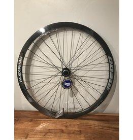 Wheel Shop Wheel Shop, Alex GD30 700c/ Shimano 105 R7070, Wheel, Front, 700C / 622, Holes: 32, 12mm TA, 100mm, Disc Center Lock Single Wheel