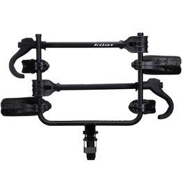 "Kuat Kuat Transfer V2 Hitch Bike Rack - 2-Bike, 1.25"" Receiver"